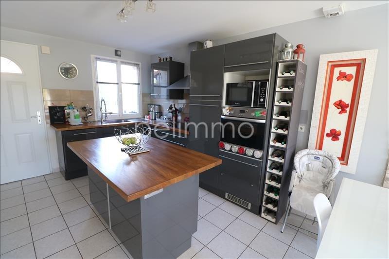 Vente maison / villa Lancon provence 289000€ - Photo 5