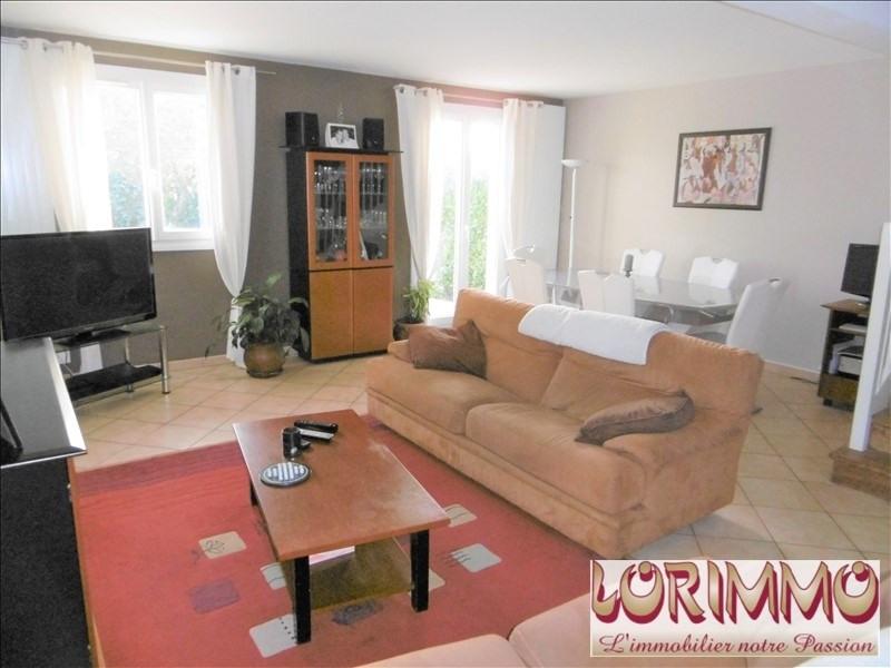 Sale house / villa Mennecy 265000€ - Picture 3