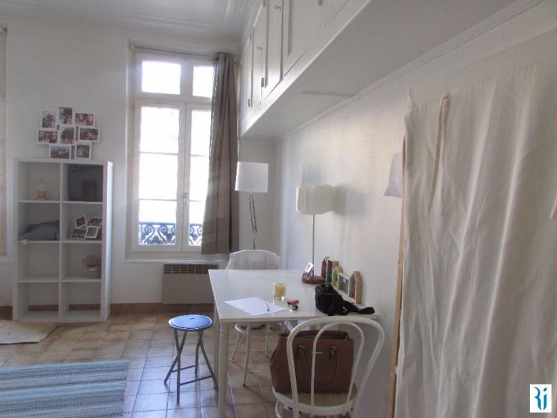 Affitto appartamento Rouen 455€ CC - Fotografia 3