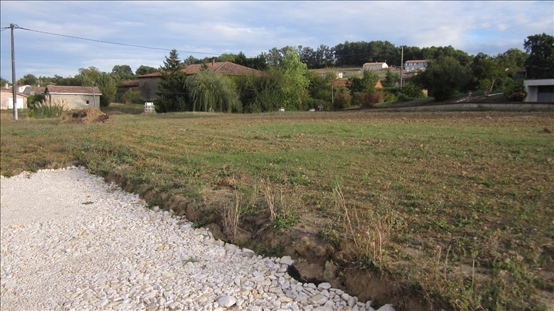 Vente terrain Bourret 50665€ - Photo 3