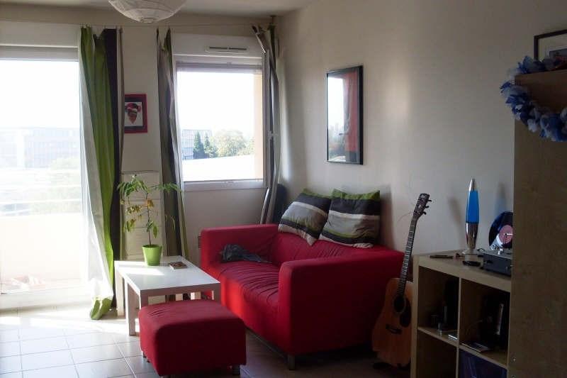 Rental apartment Marseille 10ème 605€ CC - Picture 4