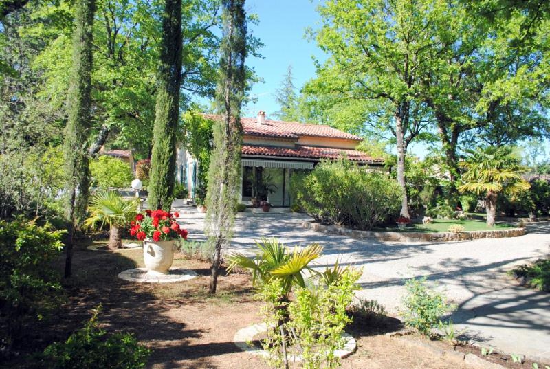 Vente maison / villa Fayence 475000€ - Photo 1