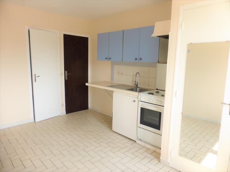 Location appartement Carrieres sur seine 600€ CC - Photo 2