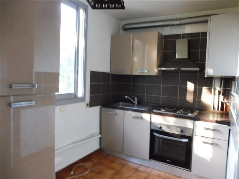 Sale apartment Sarcelles 119000€ - Picture 7
