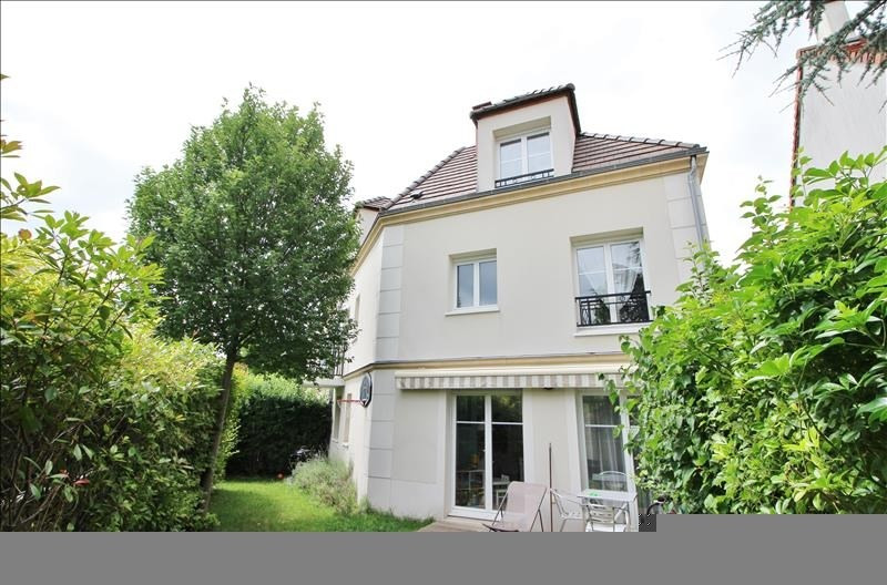 Sale house / villa Chatou 630 000€ - Picture 4