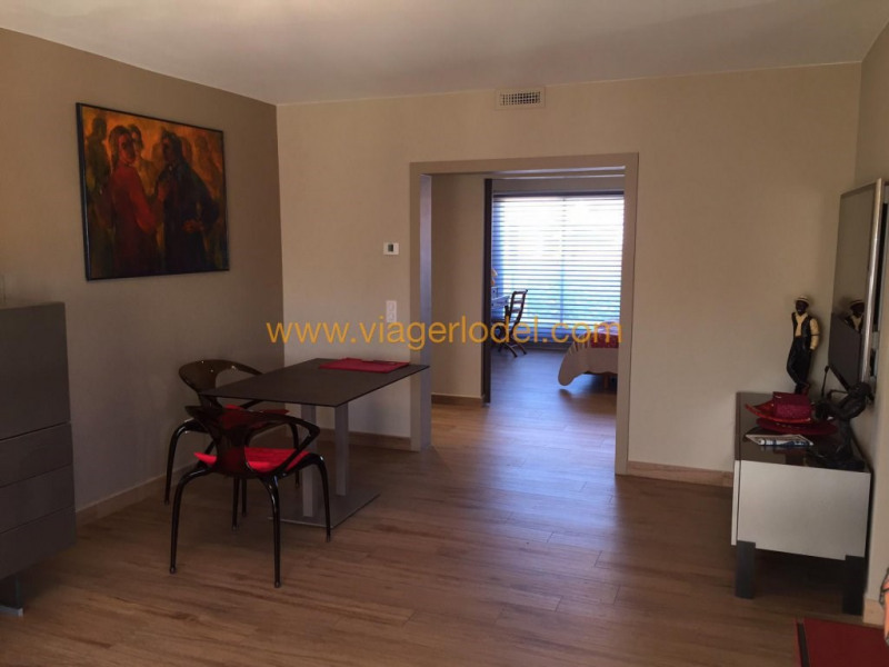 Viager appartement Nice 145 000€ - Photo 6