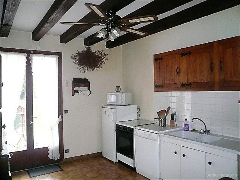 Sale house / villa Sancerre 222000€ - Picture 5
