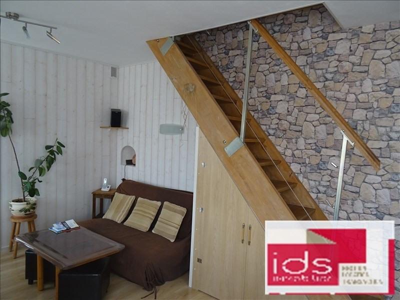 Verkoop  huis Pontcharra 145000€ - Foto 6
