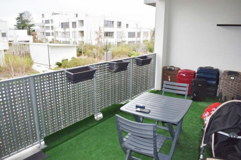 Vente appartement Begles 183750€ - Photo 1