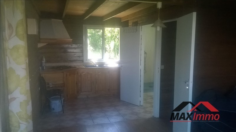 Vente maison / villa La plaine des cafres 225 000€ - Photo 2