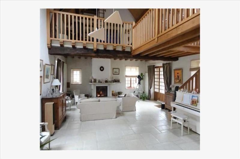 Sale house / villa Epaux bezu 440000€ - Picture 3
