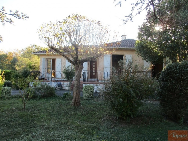 Sale house / villa Montgiscard 275000€ - Picture 5