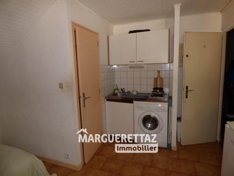 Vente appartement Le reposoir 137500€ - Photo 5