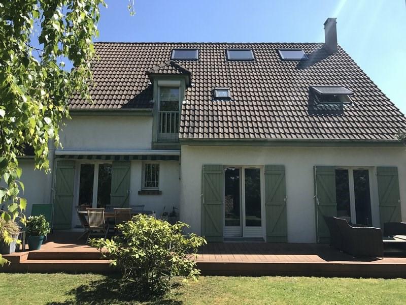 Revenda casa Villennes sur seine 699000€ - Fotografia 1
