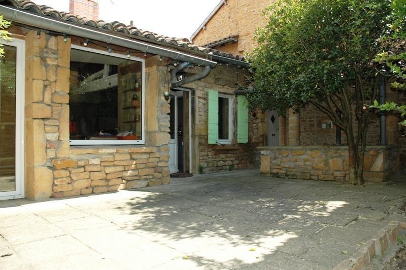 Vente de prestige maison / villa Villefranche sur saone 699000€ - Photo 5