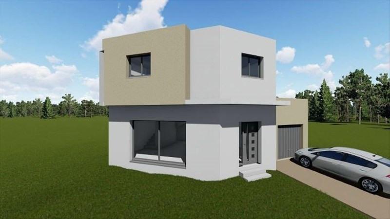 Vente maison / villa Villeneuve les maguelone 379000€ - Photo 1