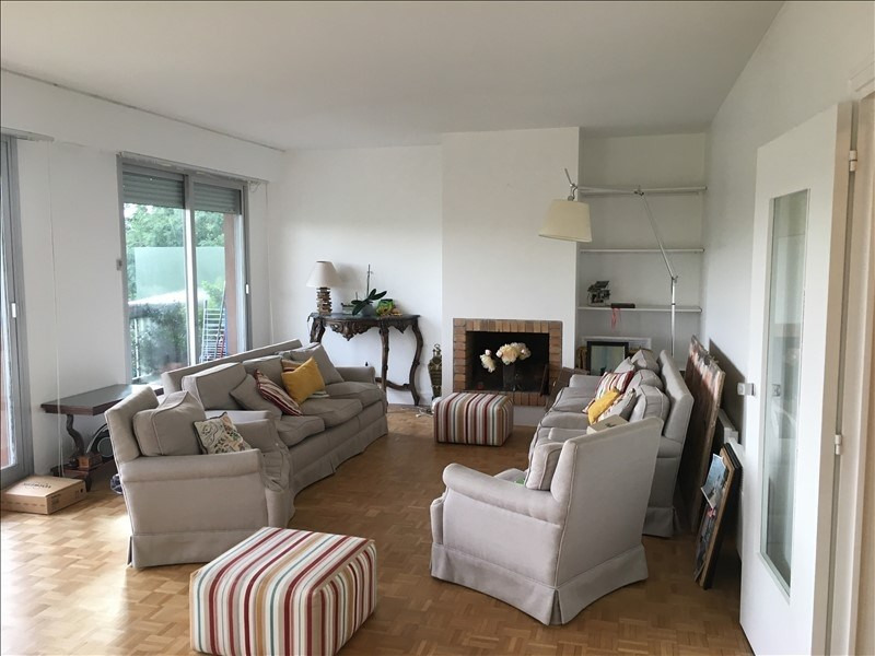 Location appartement St germain en laye 3000€ CC - Photo 3