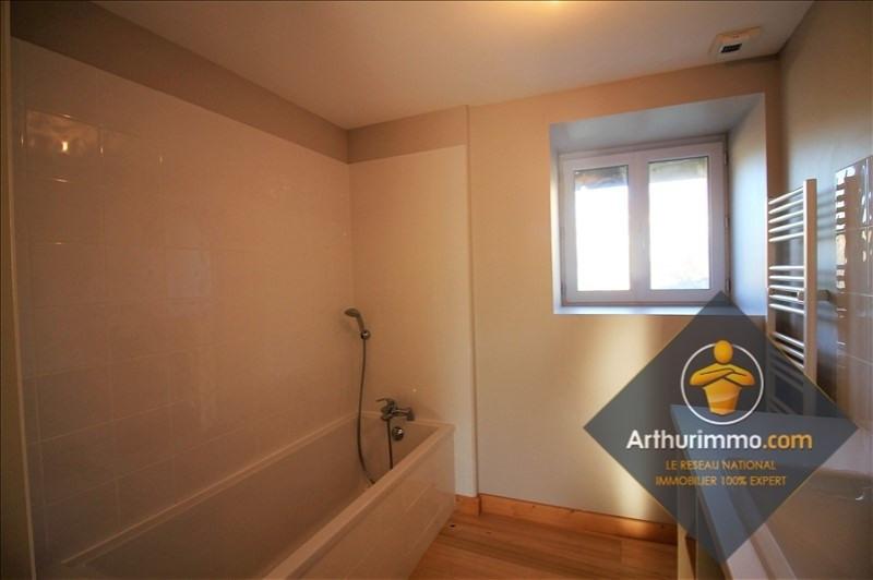 Sale house / villa Veyssilieu 185000€ - Picture 6