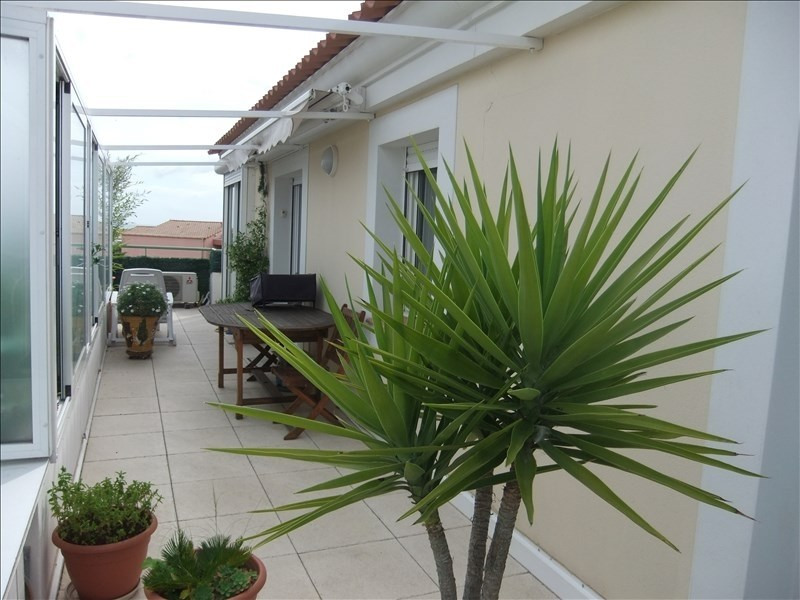 Vente appartement Sete 329 000€ - Photo 1