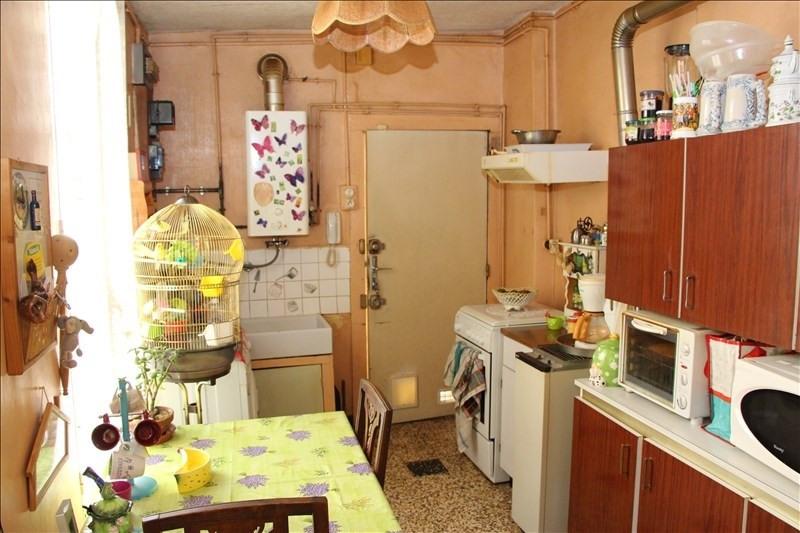 Producto de inversión  apartamento Chalon sur saone 38500€ - Fotografía 3