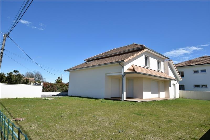 Sale house / villa Sendets 286000€ - Picture 1
