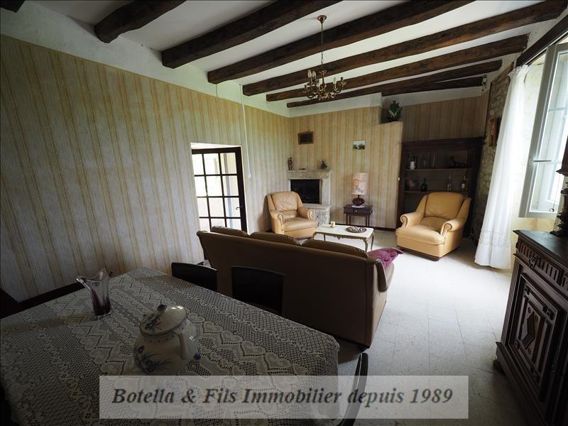 Venta  casa Uzes 370000€ - Fotografía 10