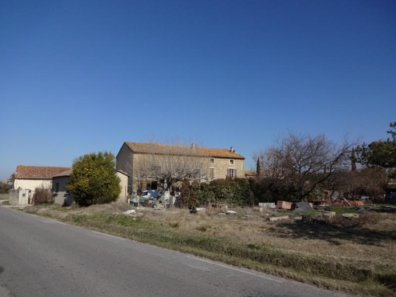Vente maison / villa Althen des paluds 450000€ - Photo 12