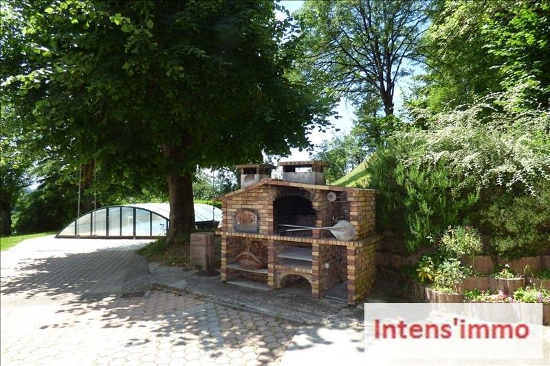 Vente maison / villa St marcellin 440 000€ - Photo 5