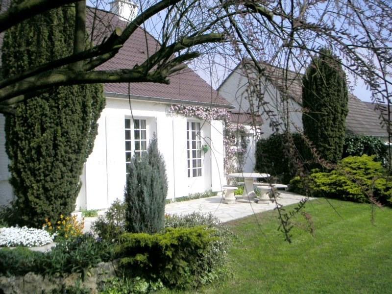 Vente maison / villa Villennes sur seine 375000€ - Photo 10