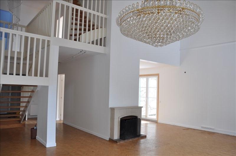 Sale house / villa St nom la breteche 759000€ - Picture 4
