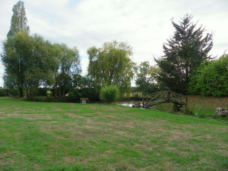 Sale house / villa Bonchamp-les-laval 417200€ - Picture 4