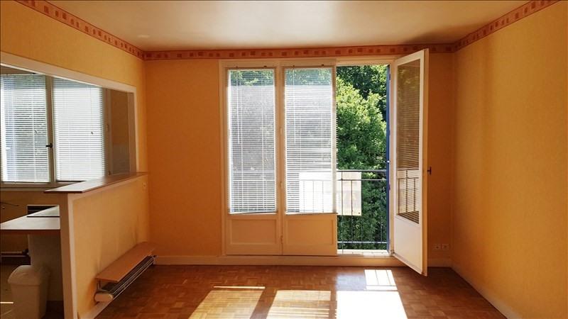 Vente appartement Nantes 112500€ - Photo 3
