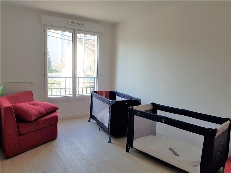 Sale apartment Chatillon 289000€ - Picture 4