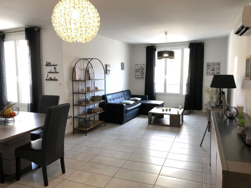 Vente appartement Vauvert 147 300€ - Photo 1