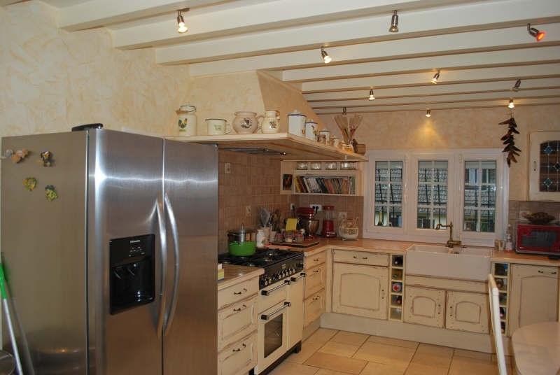 Vente maison / villa Meru 420000€ - Photo 5