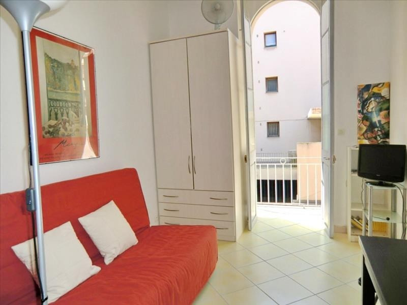 Sale apartment Nice 108 000€ - Picture 1