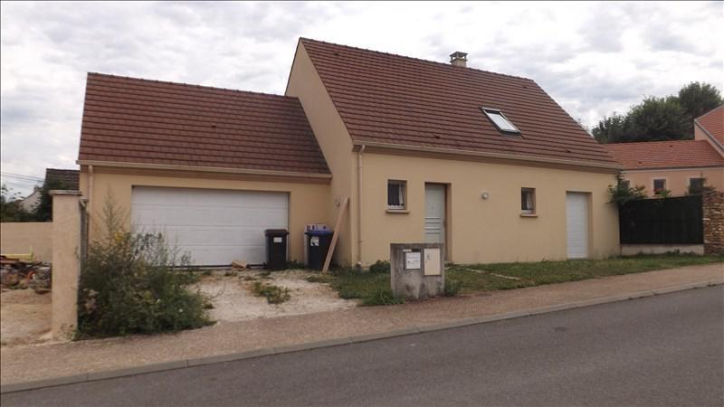 Location maison / villa Nanteuil les meaux 1265€ +CH - Photo 1