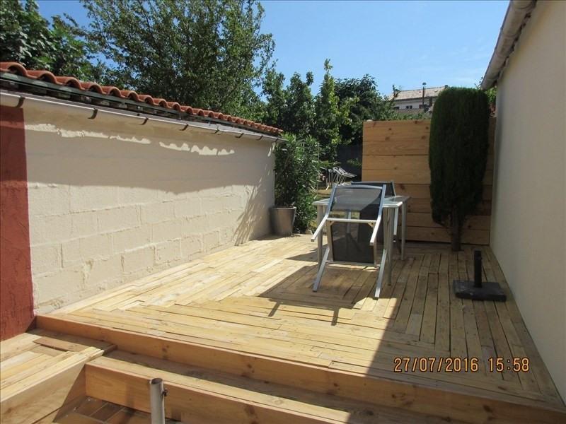 Sale apartment La rochelle 260000€ - Picture 1