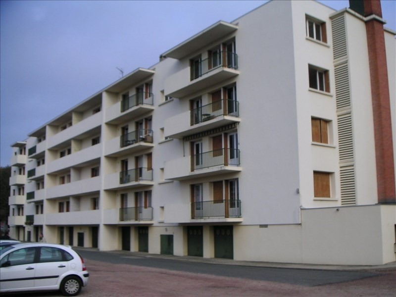 Sale apartment Roanne 50 000€ - Picture 1