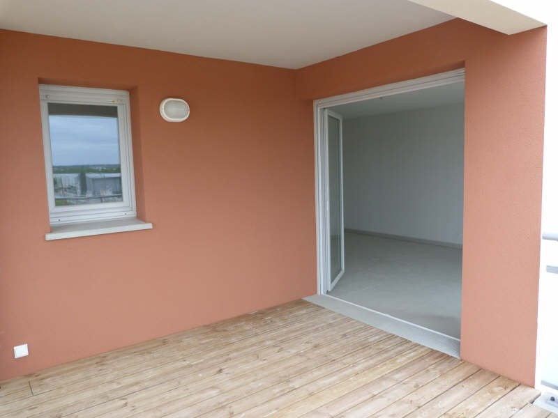 Rental apartment Quint-fonsegrives 810€ CC - Picture 3