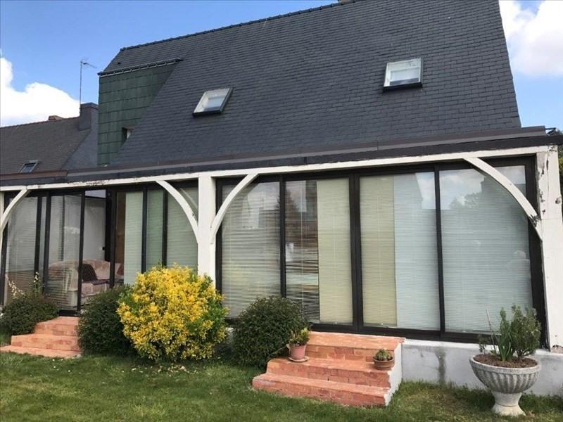 Life annuity house / villa Pluneret 135720€ - Picture 1