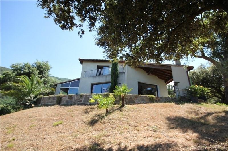 Deluxe sale house / villa Laroque des alberes 785000€ - Picture 1