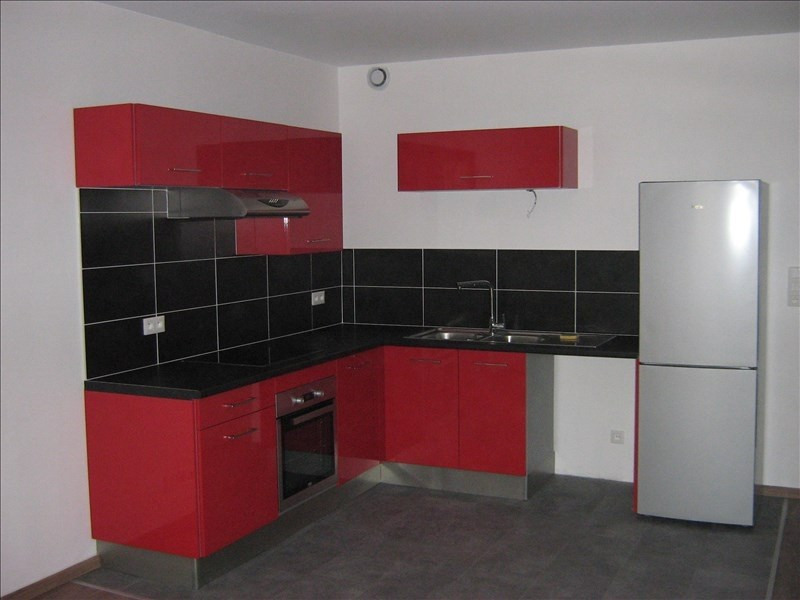 Location appartement Nevers 495€ CC - Photo 1