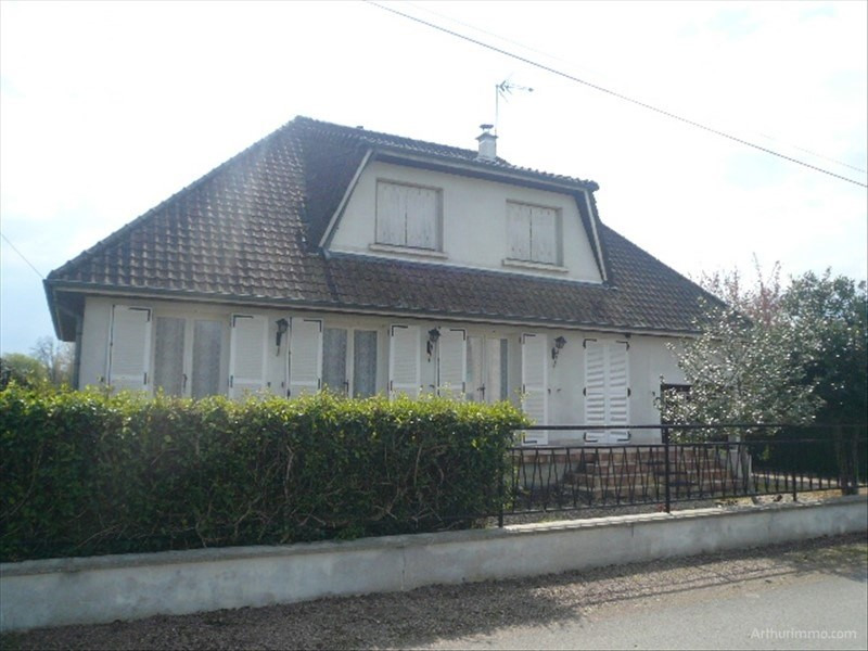 Sale house / villa St bouize 128 000€ - Picture 1