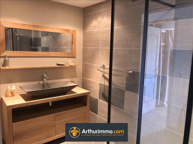 Sale house / villa Morestel 182000€ - Picture 5