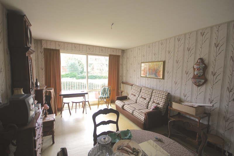 Sale apartment Villers sur mer 155000€ - Picture 3