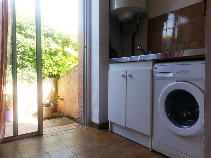 Location vacances appartement Porticcio 420€ - Photo 4