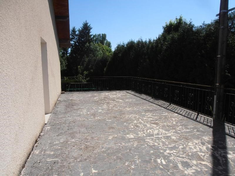 Sale house / villa Montreal la cluse 265000€ - Picture 7