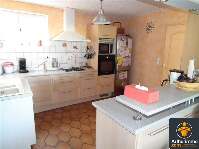 Sale house / villa Verdille 132 060€ - Picture 9