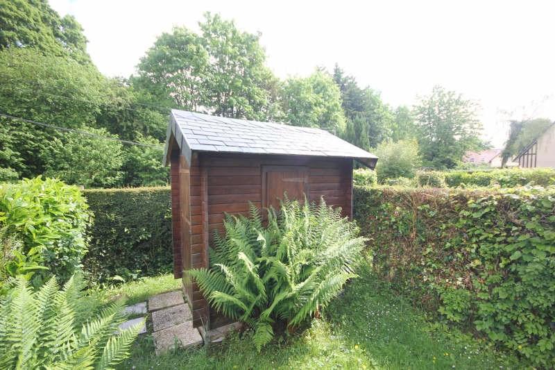 Vente maison / villa Villers sur mer 142000€ - Photo 9